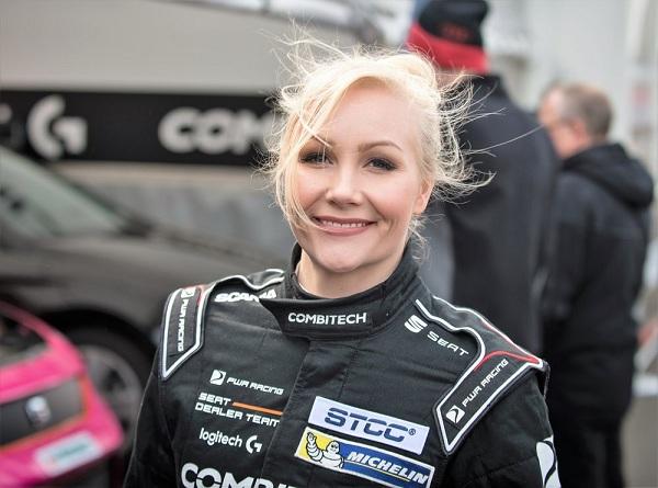 Emma Kimilainen (Finlande)