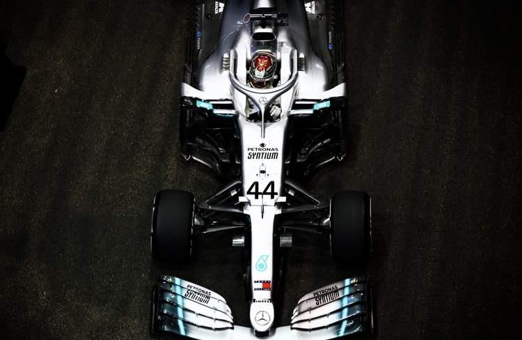 Mercedes sanctionnée pour avoir utilisé un carburant trop froid sur la voiture de Lewis Hamilton