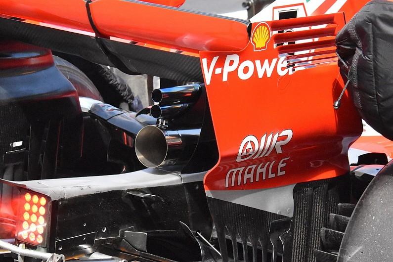 La FIA a ouvert une enquête officielle et a saisi des pièces du moteur Ferrari