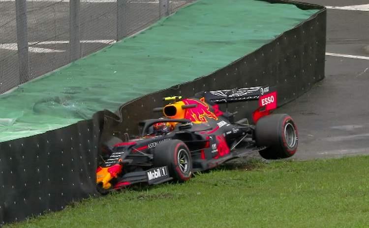 Résultats des essais libres 1 du Grand Prix du Brésil