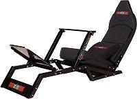 Cockpit Simulation ajustable Formule 1 et GT / PC et Consoles
