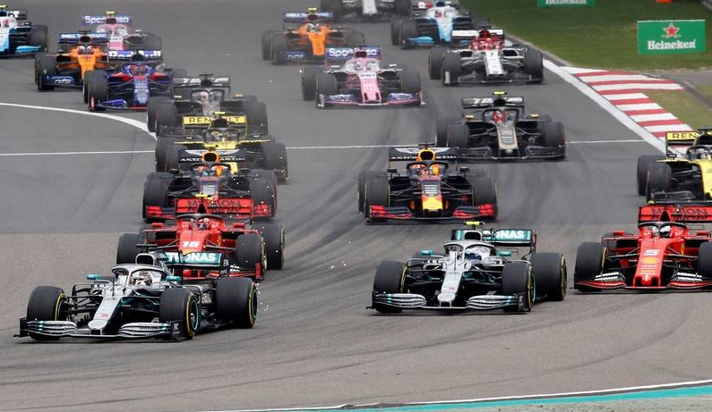 Le Grand Changement pour la Formule 1 devrait finalement avoir lieu en 2022