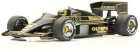 Minichamps 1/43 Lotus 97T Ayrton Senna 15ième Anniversaire