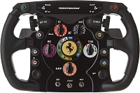 "Thrustmaster - Ferrari - Réplique du volant de la Formule 1 ""Ferrari 150th Italia""-PS4 -Xbox - PC"