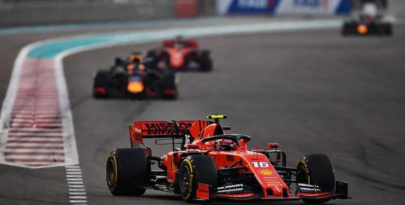 Christian Horner : il me paraît inconcevable que Ferrari puisse éviter la disqualification