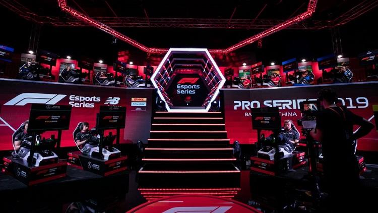 Charles Leclerc confirmé pour le GP virtuel de dimanche
