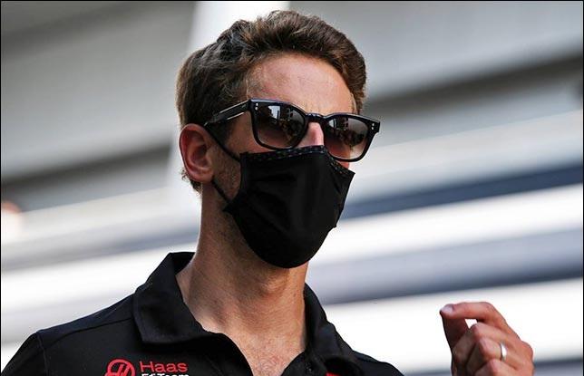 Romain Grosjean quittera Haas à la fin de la saison